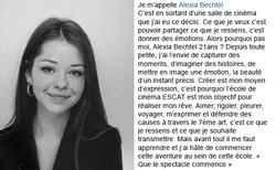 Alexia Bechtel