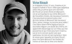 Victor Rivault
