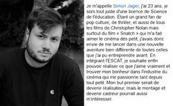 Simon Jager