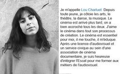 Lou Charluet