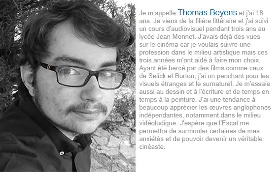 Thomas Beyens