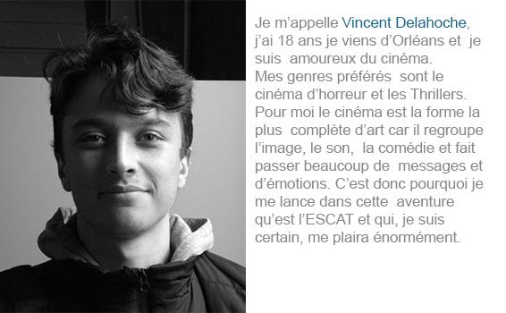 Vincent Delahoche