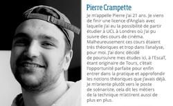 Pierre Crampette