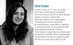 Carla Cerdan