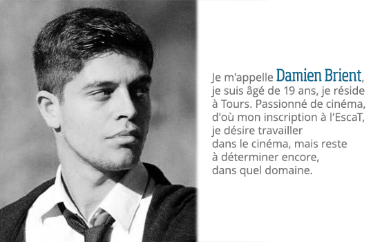 Damien Brient