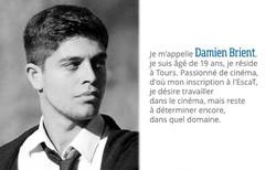 Damien Brient