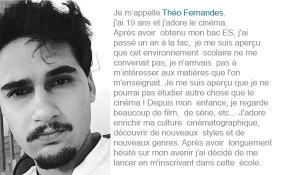 Theo Fernades
