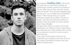Geoffrey Soto