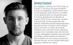 Jeremy Coutard