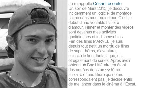 Cesar Lecomte