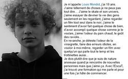 Louis Mondot