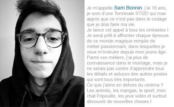 sam Bonnin