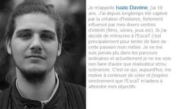 Isaäc Davéne