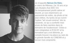 Nelson De Melo