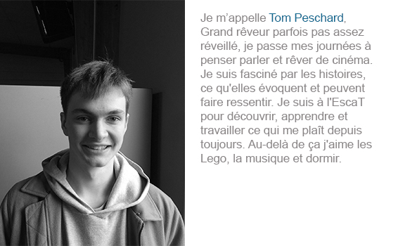 Tom Peschard