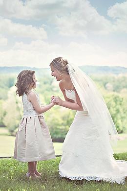 Overlook Farm - Weddings