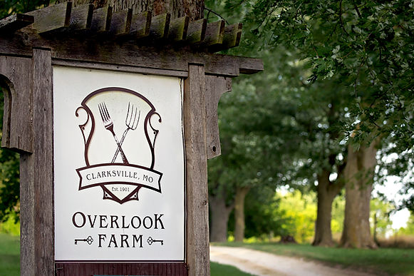 Overlook Farm