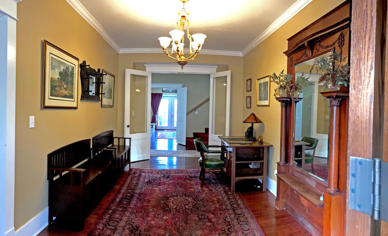 Hallway - Overlook Farm