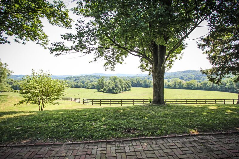 Overlook Farm