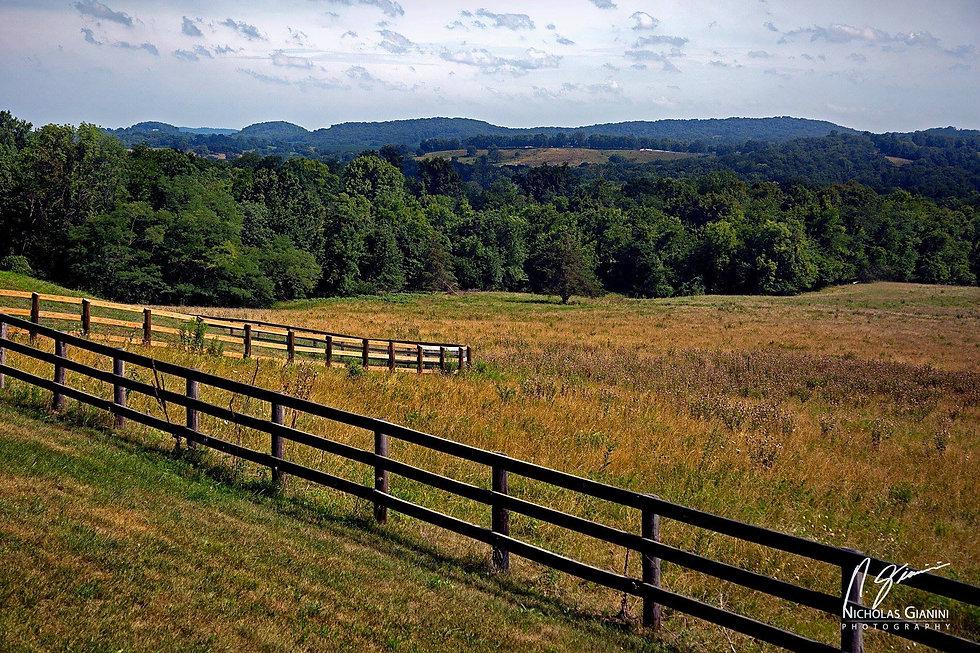 Overlook Farms Inn