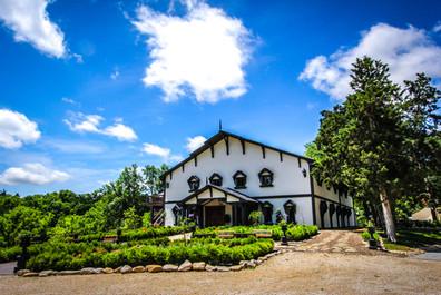Venues - Overlook Farm
