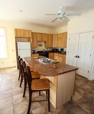 Avalon Kitchen - Overlook Farm