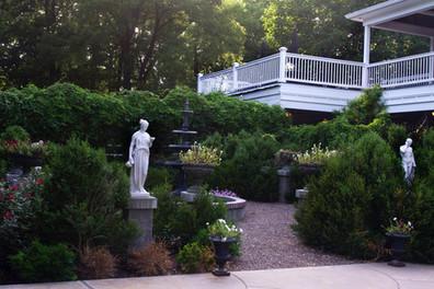 Cedarcrest Manor - Overlook Farm