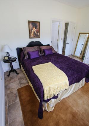 Avalon Bedroom - Overlook Farm