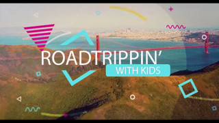 ROADTRIPPIN' WITH KIDS  /  ON THE SCENE WITH NADINE