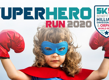 Superhero Run: History & Impact