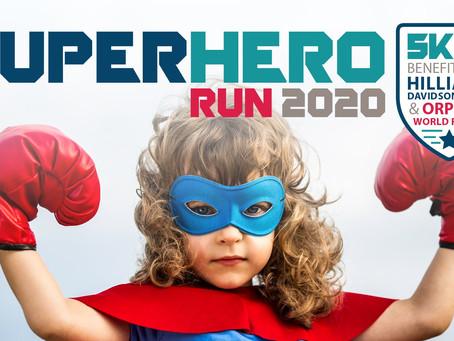 Superhero Run: History & Impact