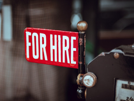 Charities could revitalize job transitions