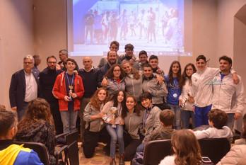 Fitri - Trofeo Puglia