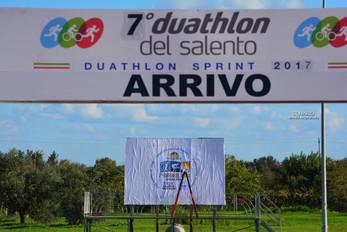 Seclì: Duathlon di fine stagione