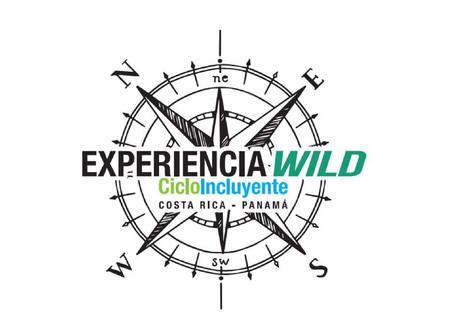 Experiencia Wild Ciclo incluyente un viaje en bicicleta Costa Rica-Panamá.