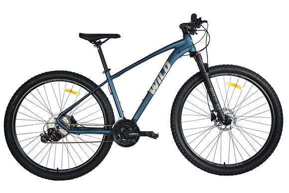Bicicleta MTB WILD KAPOLI 29 2021