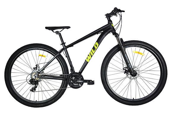 Bicicleta MTB WILD KABEK 29 2021