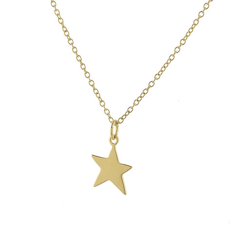 My lucky star Pendant