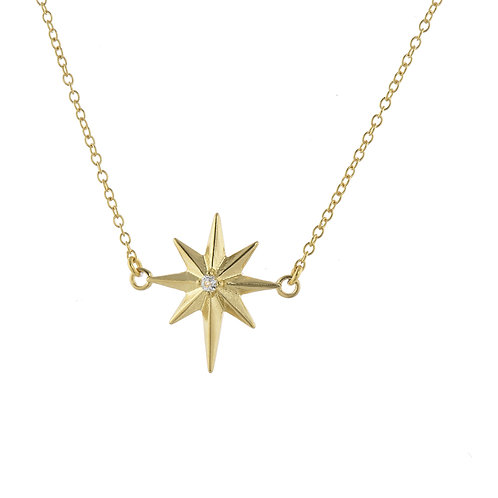Reach for the stars Pendant