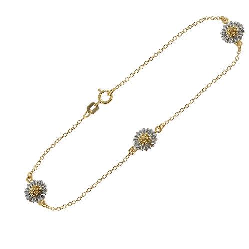 Free spirit daisy Bracelet
