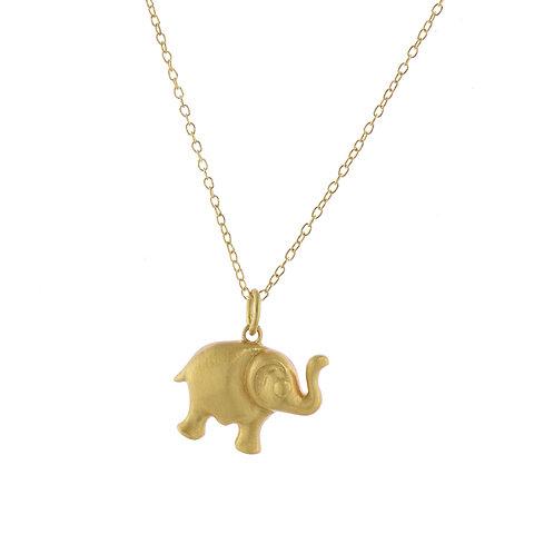 Lucky elephant Pendant