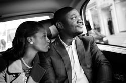 taxi love shoot