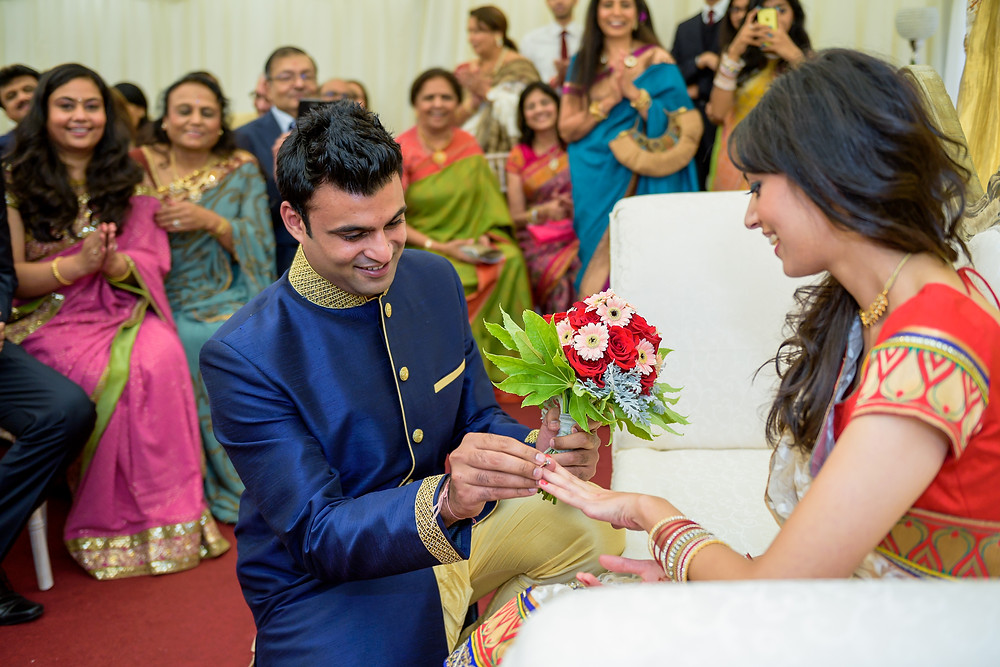 best wedding photographer for indian wedding