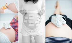pregnancy photoshoot eaxt london