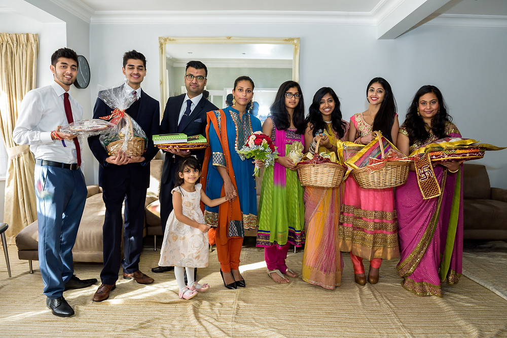 best indian wedding photographer london