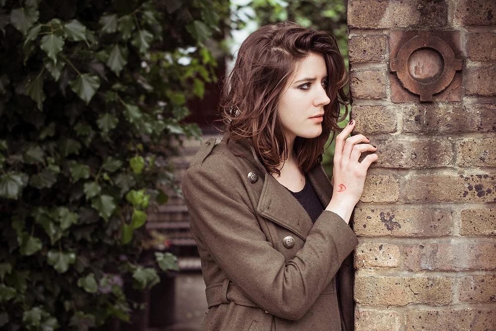 professional portrait photographer london