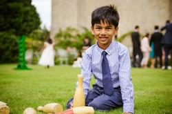 kid photographer london
