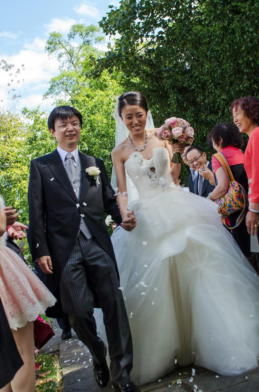 unforgettable wedding photographs
