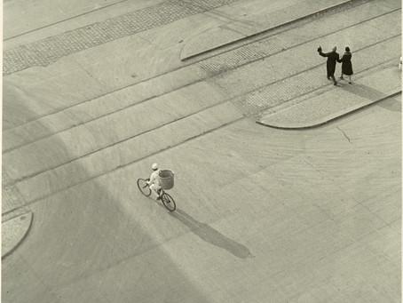László Moholy-Nagy: Fotografía