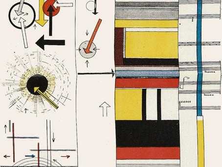 László Moholy-Nagy: Excentricidad mecánica